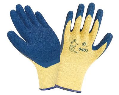 Перчатки латексные 2Hands Comfort (Комфорт)