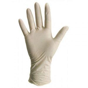 Перчатки хирургические нестерильные