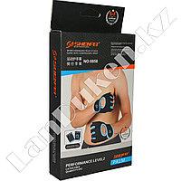 Перчатки для фитнеса и тренажеров, турника женские (без пальцев) SHENFEI Sports 6858