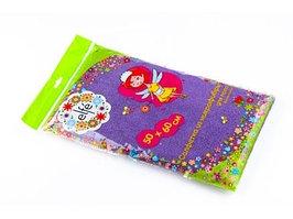 Салфетка из микрофибры для пола фиолет. Elfe 92331 (500*600 мм)