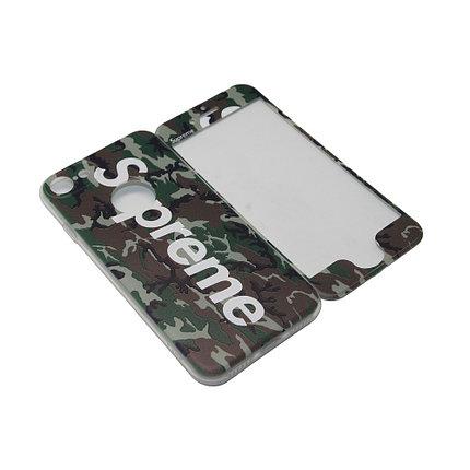 Чехол Силикон с Рисунком 360 iPhone 5, фото 2