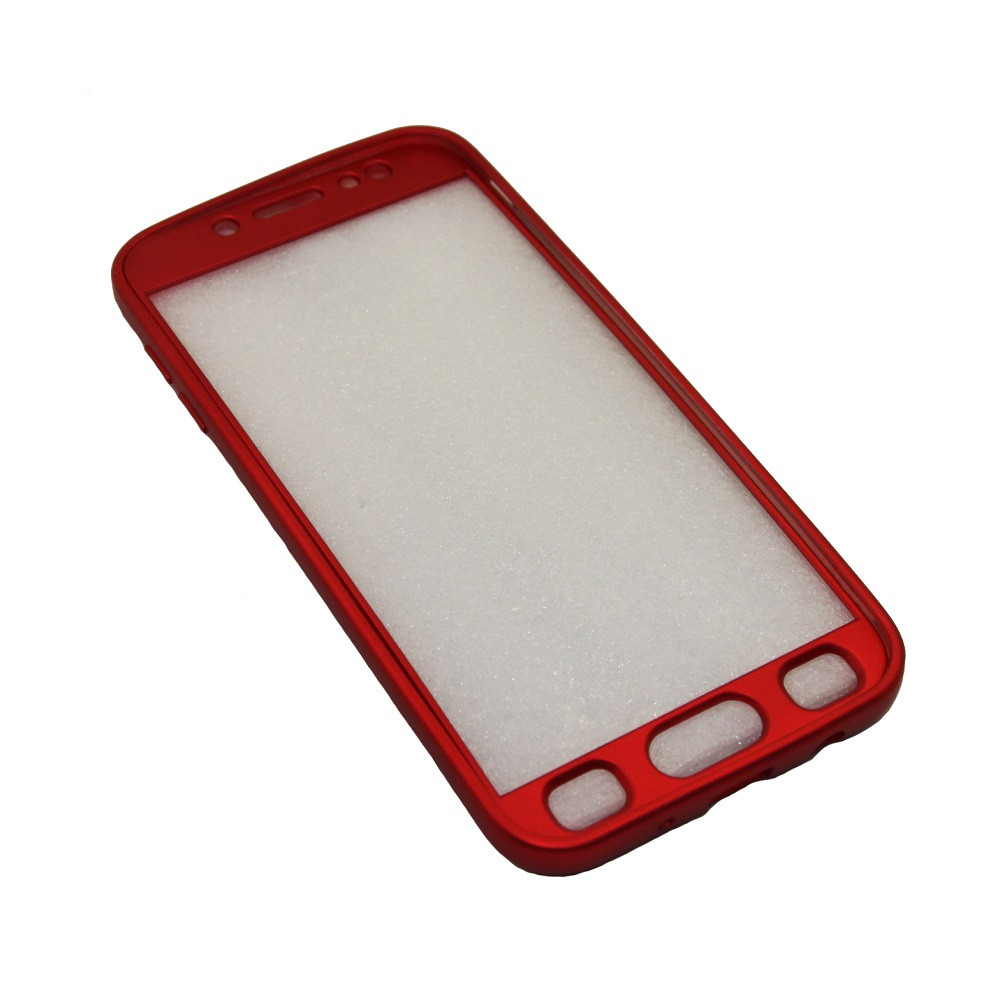 Чехол Силикон 360 iPhone 5
