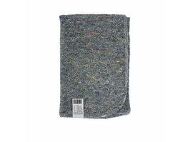 Салфетка для пола ТМ Elfe Light 92330 (х/б, серая, 600х700 мм)