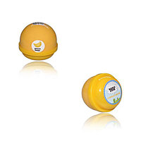 Жвачка для рук NanoGum - Спелый банан, 25 гр.