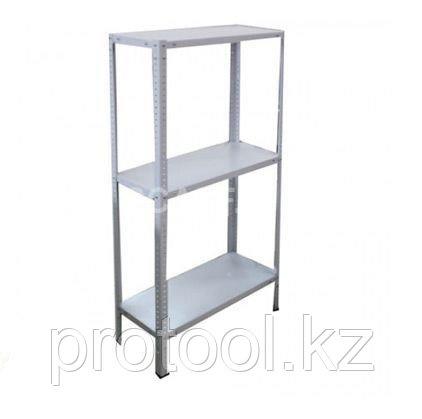 Стеллаж металлический МС-750 2200*700*300 (3 полки)