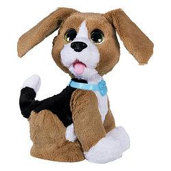 """Hasbro FurReal Friends Интерактивная игрушка """"Говорящий щенок Чарли"""""""
