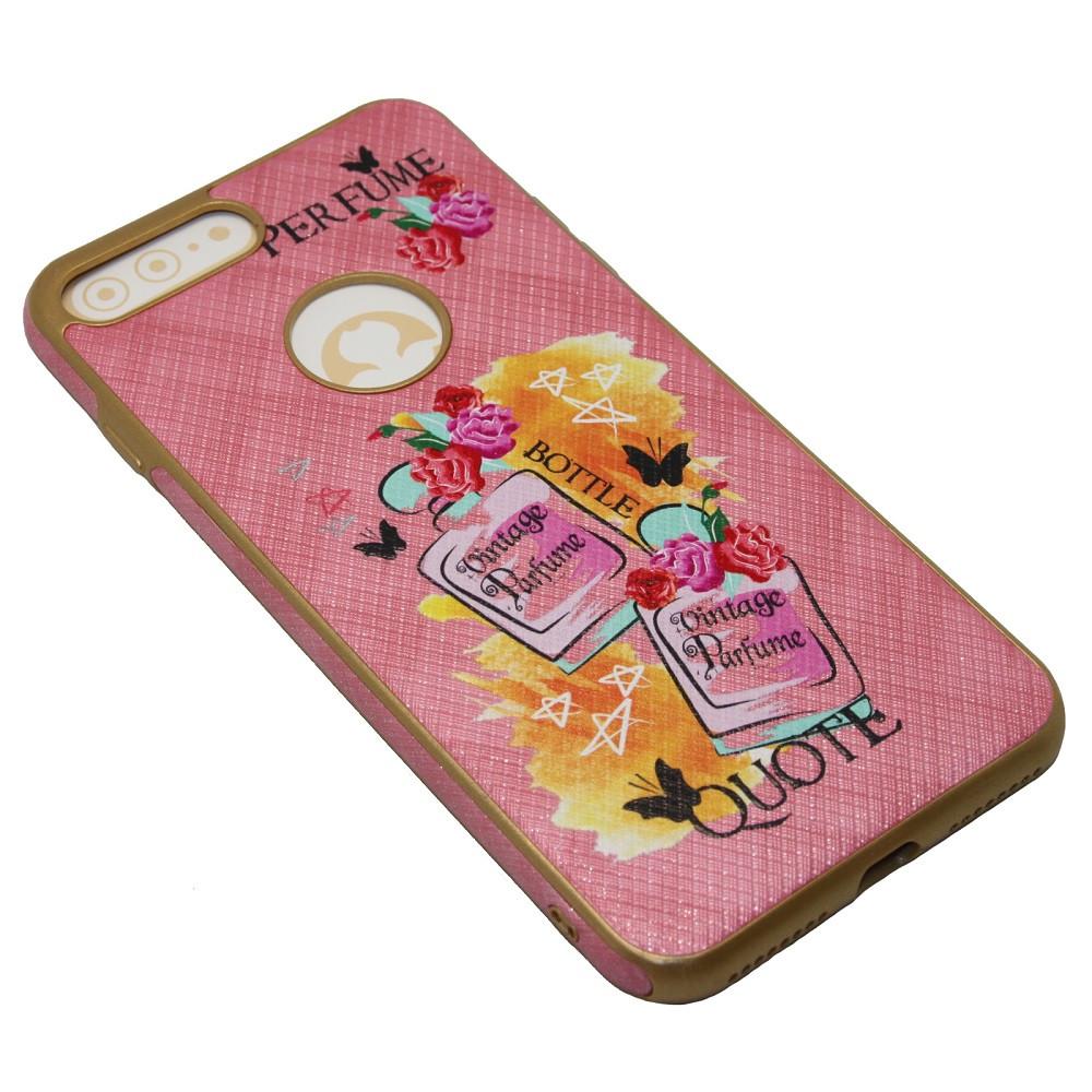 Чехол iPefet Силикон 2 iPhone 7 Plus