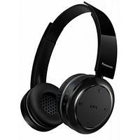 Наушники накладные Panasonic RP-BTD5E-K Bluetooth Черные