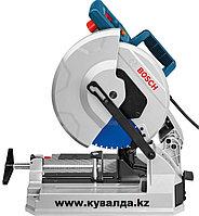 Отрезная машина по металлу (труборез) Bosch GCD 12 JL (твердосплавный диск), фото 1