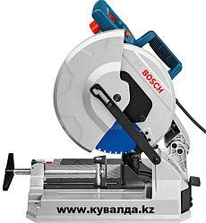 Отрезная машина по металлу (труборез) Bosch GCD 12 JL (твердосплавный диск)