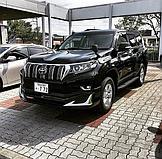 Toyota Land Cruiser Prado 150 2017-21