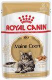 Royal Canin Maine Coon Паучи для взрослых кошек породы мейн-кун (12 шт. по 85 гр)