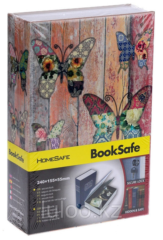 Книги-сейф с картинками, 25*16см - фото 2