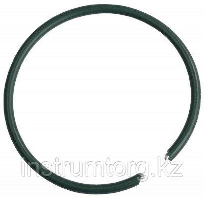 Набор колец для подвязки растений GRINDA, 200 шт