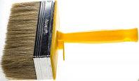 """Макловица STAYER МИНИ """"PROFI"""", натуральная светлая щетина, пластмассовый корпус, 50х150мм"""