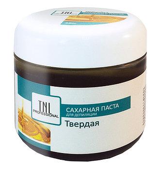 """Сахарная паста для депиляции """"TNL"""" в банке (твердая) (350гр.)"""
