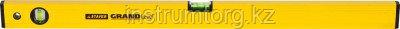 STAYER GRANDLevel 800 мм усиленный фрезерованный уровень