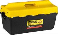 """Ящик STAYER """"MULTY TRAY"""" пластиковый, раскладной для инструмента, 480x250x260мм (19"""")"""