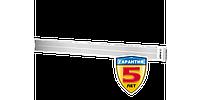 """Обогреватель ЗУБР """"МАСТЕР"""" инфракрасный, рифлёная панель, потолочный, закрытого типа, ТЭН, 2 кВт, 3 м, 220 В"""