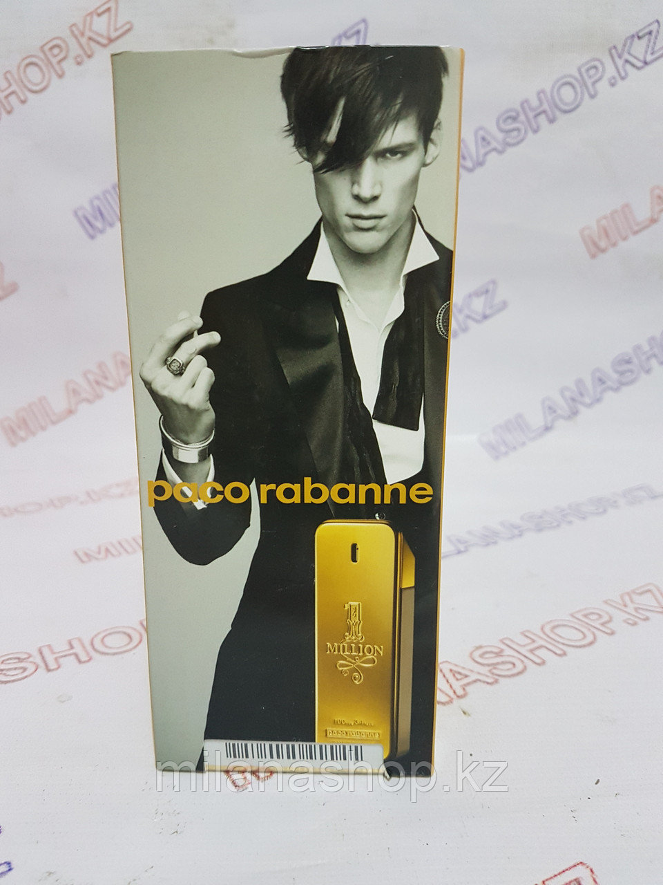 Paco Rabanne Million for men ( 100 мг )