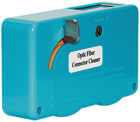 Кассета для чистки оптических коннекторов Fiber optic Cleaner