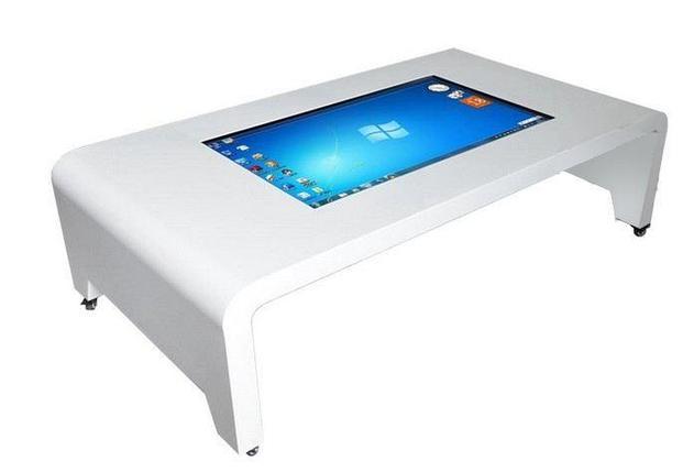 Сенсорный стол, фото 2