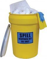 Наборы ЛАРН / Spill Kit 113L для ликвидации аварийных разливов нефтепродуктов
