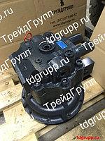 38Q6-11100 (38Q6-11101) гидромотор поворота Hyundai R210W-9S