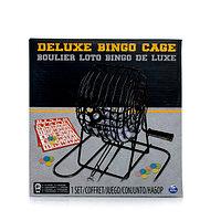 Spin Master 6033152 Настольная игра Лото Бинго делюкс