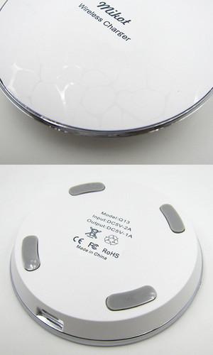 Беспроводная зарядка Q13 Wireless Charger