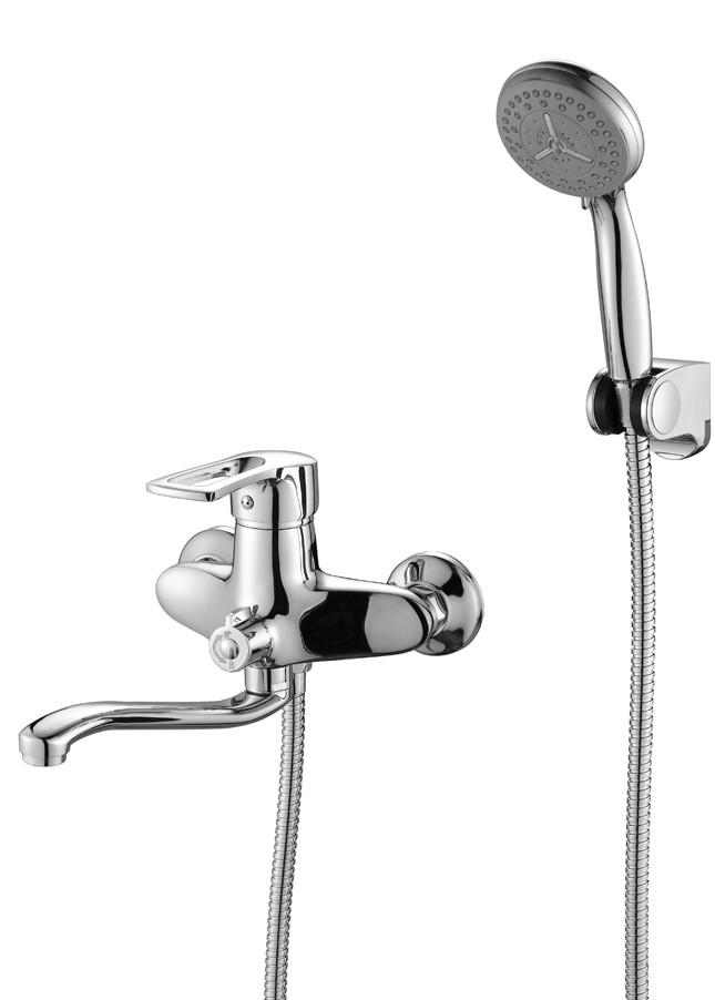 Смеситель для ванны Нептун 117 А, В, C, D, F