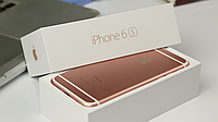 Iphone 6S 16 gb gold, фото 1
