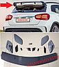 Спойлер AMG Edtion 1 для Mercedes Benz GLA X156