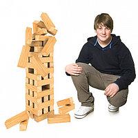 Настольная игра Spin Master Падающая башня гигант, фото 1