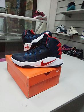 Баскетбольные кроссовки Nike Lunar Hyperdunk 2016 размер 43 в наличии, фото 2