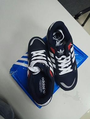 Кроссовки Adidas ZX 750 , фото 2