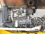 Б/у Коленчатая самоходная дизельная вышка HA32PX, фото 5