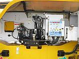Б/у Коленчатая самоходная дизельная вышка HA32PX, фото 6