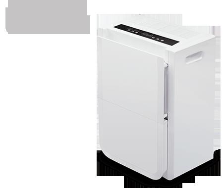 Осушитель воздуха Ballu: BDH-40L, фото 2