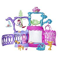"Hasbro My Little Pony ""Мерцание"" Игровой набор ""Замок"", фото 1"