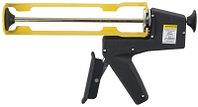 """Пистолет STAYER """"PROFI"""" полуоткрытый с противовесом, 310мл"""