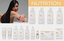 NUTRITION- Средства для увлажнения, питания, восстановления структуры волос