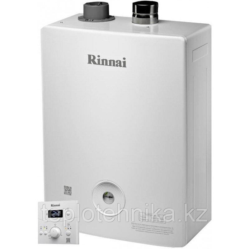 Газовый котел Rinnai RBK-248 KTU