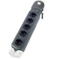 Фильтр сетевой/Network filter APC/P5BT-RS/5 розет./1,8 м/10 А/, фото 2