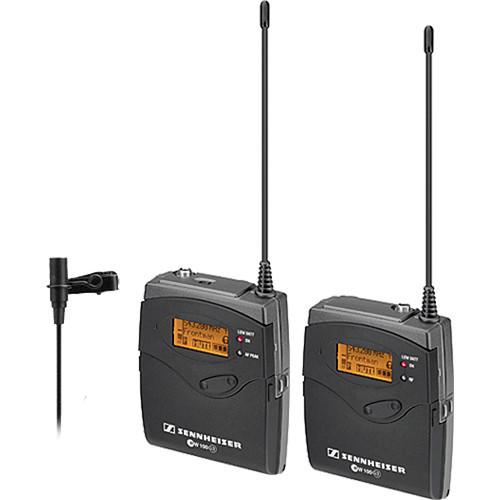 Петличный радио микрофоны для фото-видеокамер