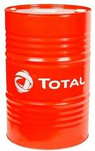 Трансмиссионное масло на синтетической основе Total TRANSMISSION GEAR 8 75W-80 208л. для МКПП с интардером
