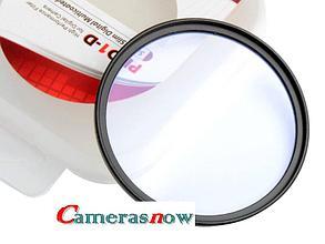 Защитное стекло ультра тонкий - UV фильтр PRO1-D 58 мм, фото 2