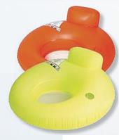 Круг-кресло для плавания JL037006NPF (122х122см)
