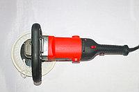 Полировальная машинка электрическая ручная Safun 9180А
