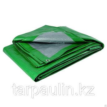 Тент тарпаулин 8х12 м, 120 гр/м2